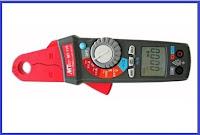 マザーツール MT-119 微弱電流用交流/直流デジタルクランプメータ