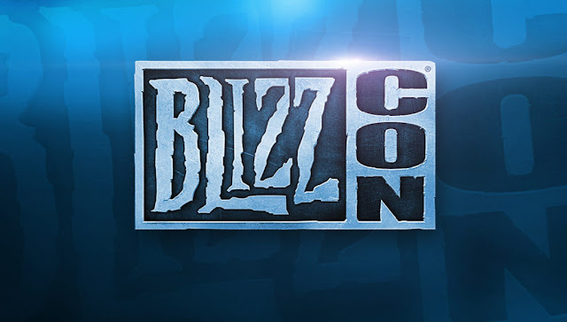 Blizzard anuncia la BlizzCon®  de 2018