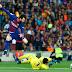 GALERIA DE FOTOS: Lo mejor de #ElClasico 2-2 entre #Barcelona y #RealMadrid