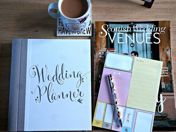 Wedding | 4 Planning Tips