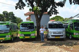 Sewa Mobil Travel Bekasi