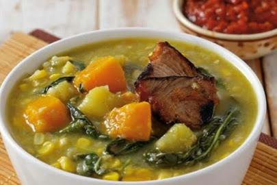 3 Makanan Khas Yang Wajib Dicicipi Ketika Berkunjung Ke Kota Manado