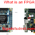 Trending FPGA projects