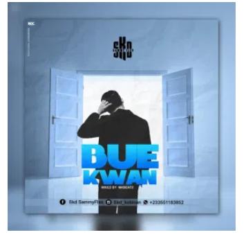 Music: SKD Sammy Flex - Bue Kwan