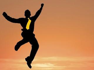 Optimisme Memberi Efek Perlindungan Kesehatan Terutama Stroke