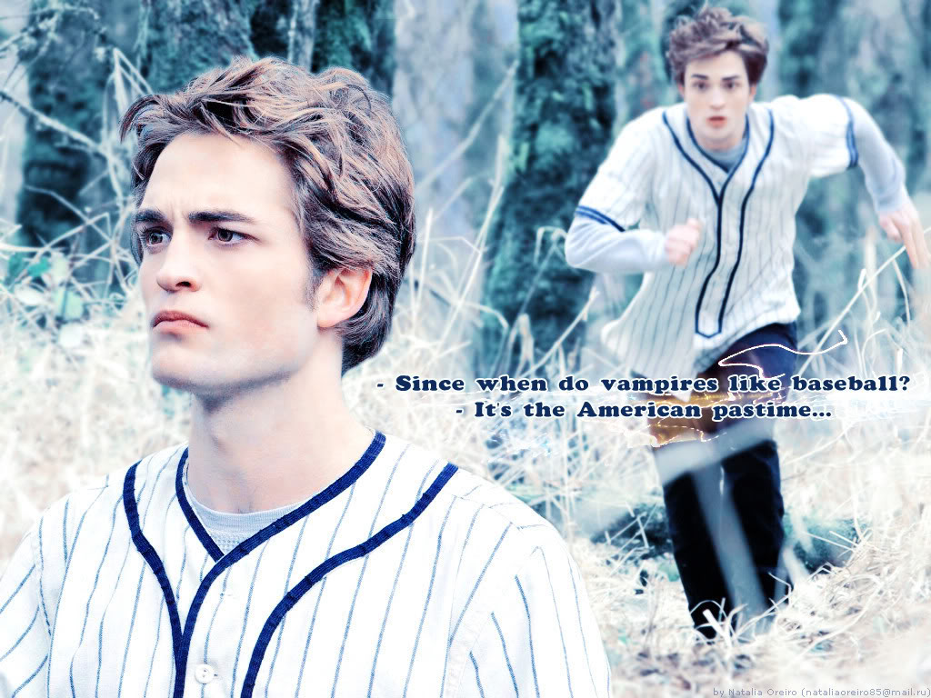 Irish Twilight Sisters Happy Birthday Edward Cullen