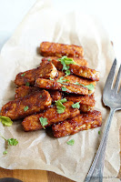 Image result for photo of tempeh