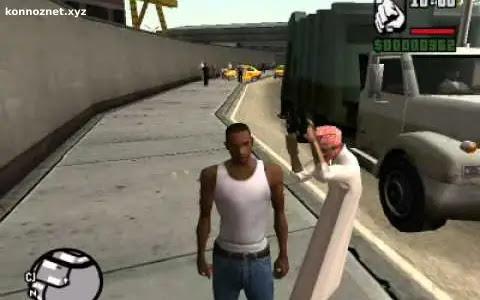 تحميل لعبة جاتا GTA السعودية كاملة للكمبيوتر مجانا