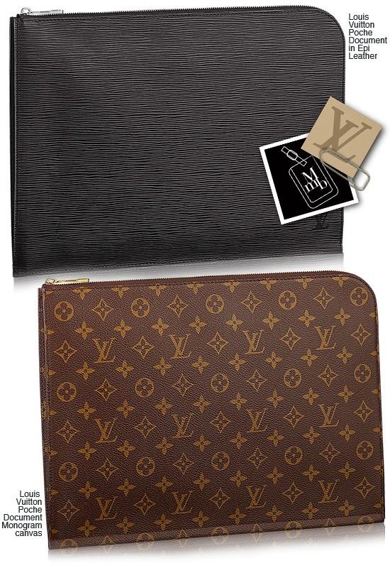 Louis Vuitton Poche Documents Epi Leather nUHWpvxL3