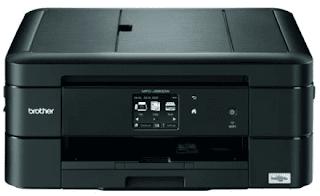 Brother MFC-J690DW Printer Driver Software Download