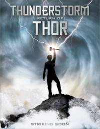 Thunderstorm - The Return of Thor 2011 Hindi - English Full Movies Dual Audio 480p