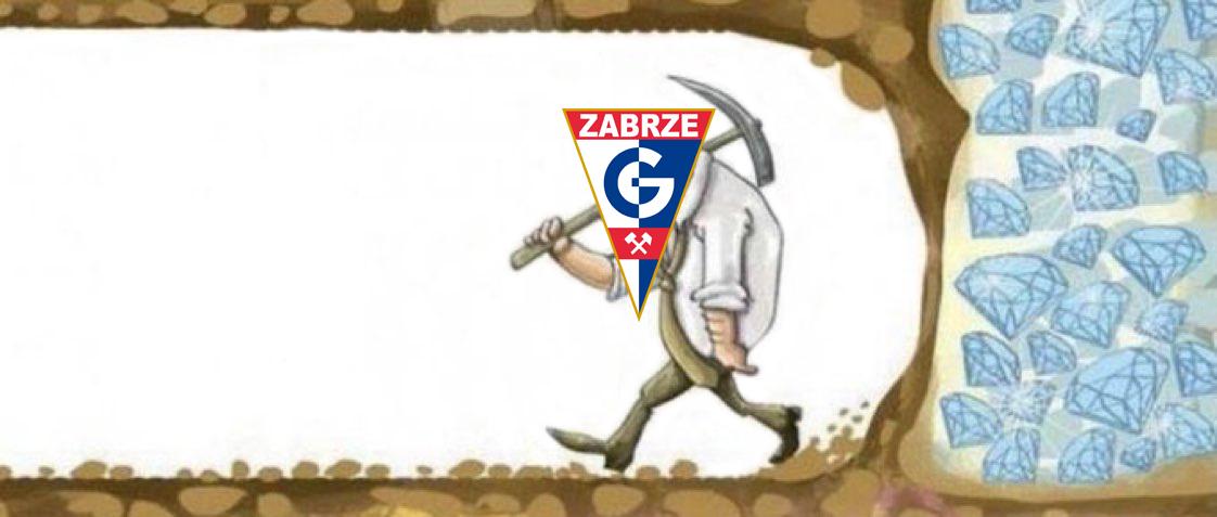69 punktów (na podst. laczynaspilka.pl) zabrakło Górnikowi, aby utrzymać 4. miejsce w klasyfikacji Pro Junior System