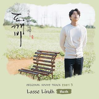 孤單又燦爛的神-鬼怪 OST Part.3 Lasse Lindh - Hush