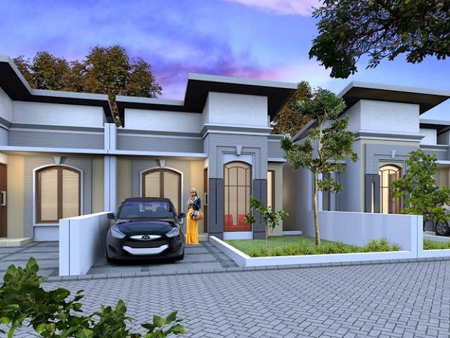 Jasa Desain Rumah Minimalis Sederhana Surabaya, Malang, Kediri dan Kota lainnya