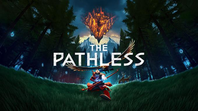 تحميل لعبة The Pathless للكمبيوتر