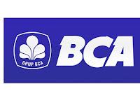 Lowongan Bank BCA - Penerimaan MDP dan WMP 2020