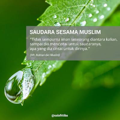 kata kata bijak islam kehidupan sehari hari tentang iman