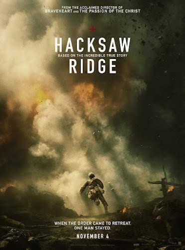 Hacksaw Ridge (BRRip 1080p Dual Latino / Ingles) (2016)