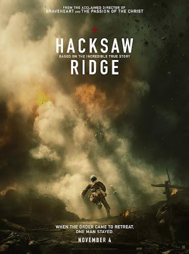 Hacksaw Ridge (BRRip 1080p Dual Latino / Ingles) (2016)