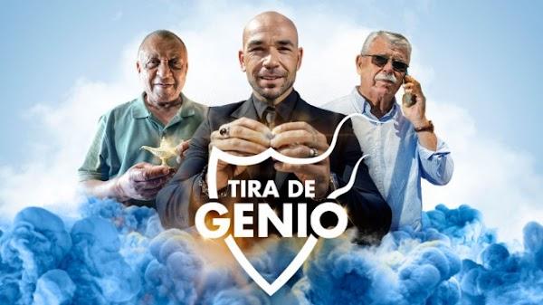 """Málaga, esta temporada """"Tira de Genio"""""""