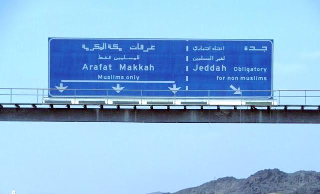 Pasien Covid-19 Melonjak, Saudi Lockdown Jeddah 15 Hari