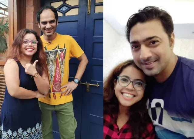 Wonder Munna with Dev and Ritwick Choudhury