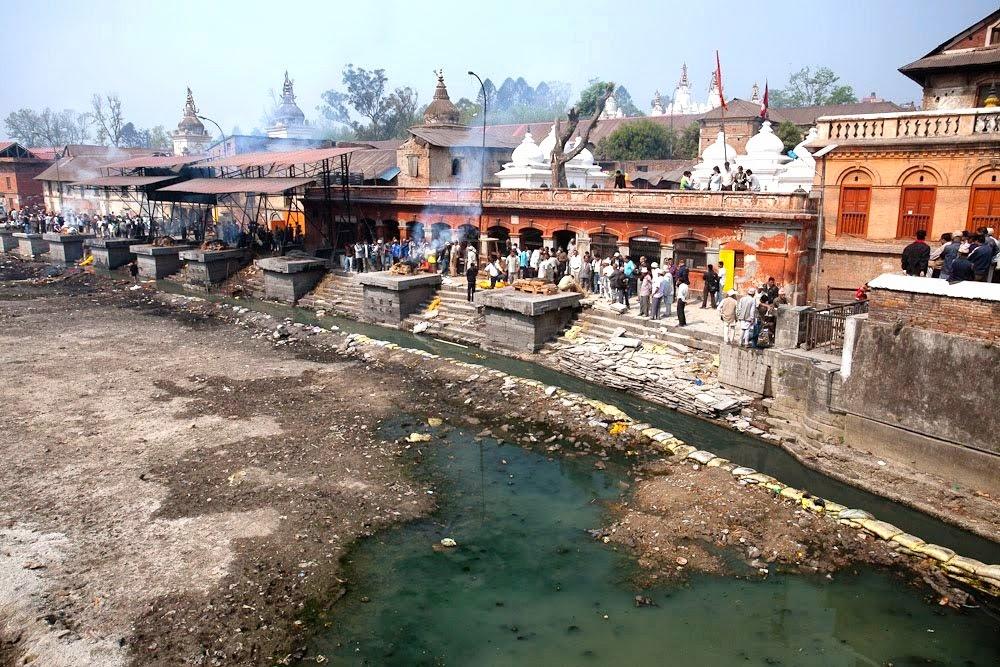 名所・史跡を訪ねて: ネパール ...