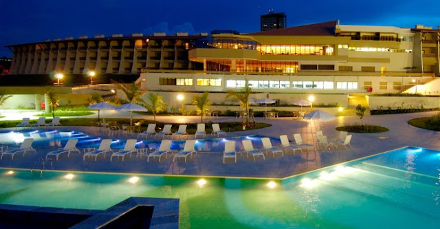 Garden Hotel & Resort quer atrair turistas de outras cidades