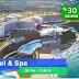 Elexus Hotel & Spa & Casino (280 TL'den)