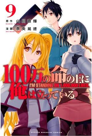 100-man no Inochi no Ue ni Ore wa Tatte Iru [55/55??] [Español] [Manga]