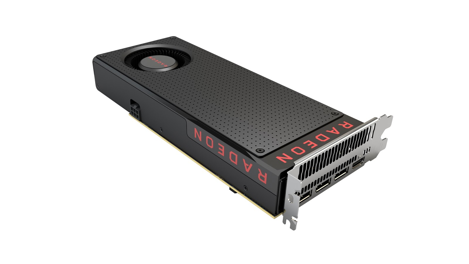 AMD Launches the Radeon Rebellion with the Radeon™ RX 480