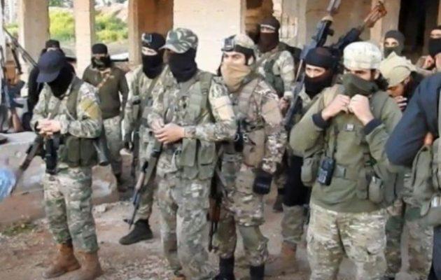 Λαθρεμπόριο οργάνων νεκρών Σύρων τζιχαντιστών που σκοτώθηκαν στη Λιβύη
