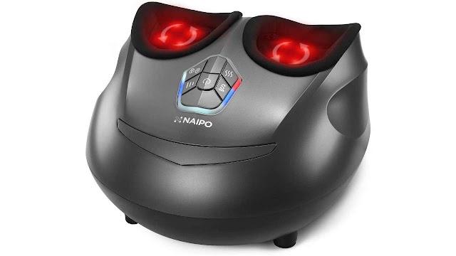 Naipo Foot Massager Machine