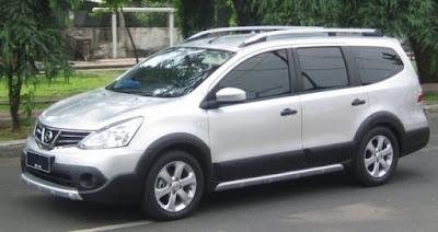 harga mobil bekas nissan grand livina-xgear-2011