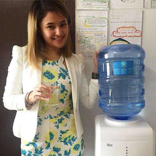 Agen Kangen Water Tasikmalaya