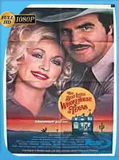La mejor casita de placer (1982) HD [1080p] Latino [Mega] dizonHD