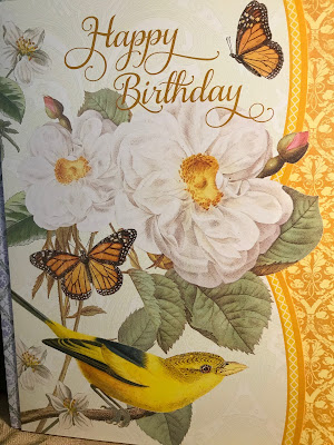 Sending Birthday Cards, Living from glory to glory Blog...