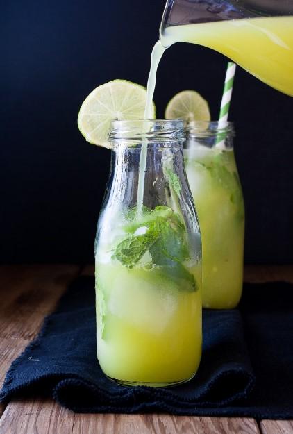Anti-Inflammatory Juice