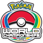 Pokémon World Championship Logo