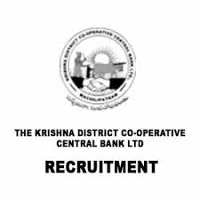 The Krishna District Co-operative Central Bank Ltd
