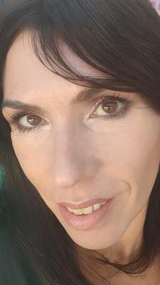 Maquillajes GLAM versión low cost: TOPO 04