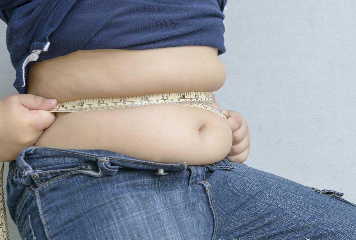 la graisse du ventre est particulièrement dangereuse