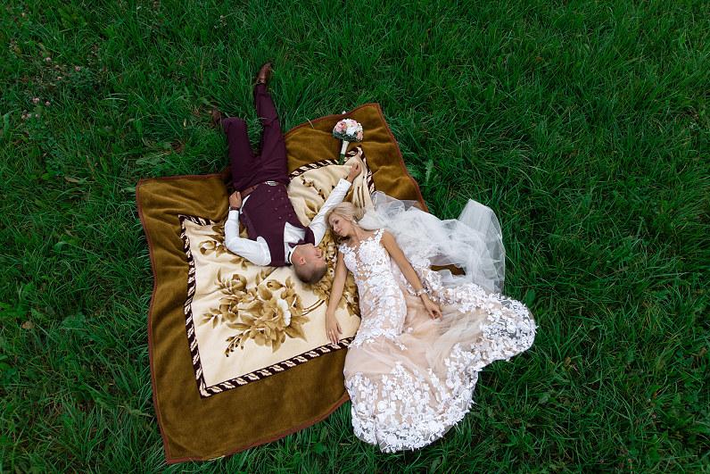 vestuvės Plungėje