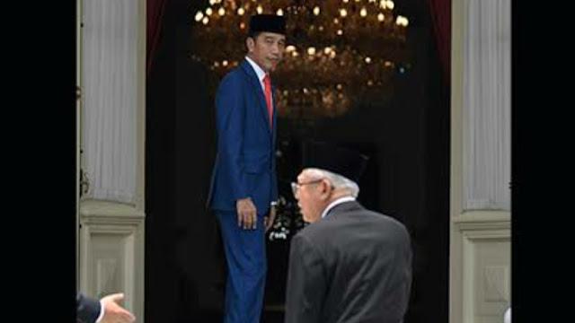 Penilaian Pengamat, Penegakan Hukum dan Demokrasi di Era Jokowi-Maruf Minus