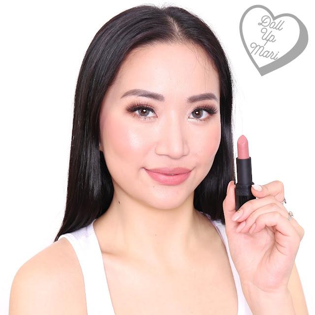 NEW! AVON True Color Perfectly Matte Nude Lipsticks | Doll