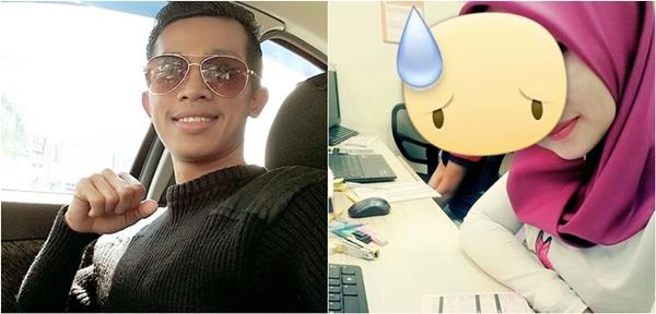 Viral Kisah 'Menjaga Jodoh Orang', REPLY PEDAS Tunang Lelaki Ini Bikin Sentap!