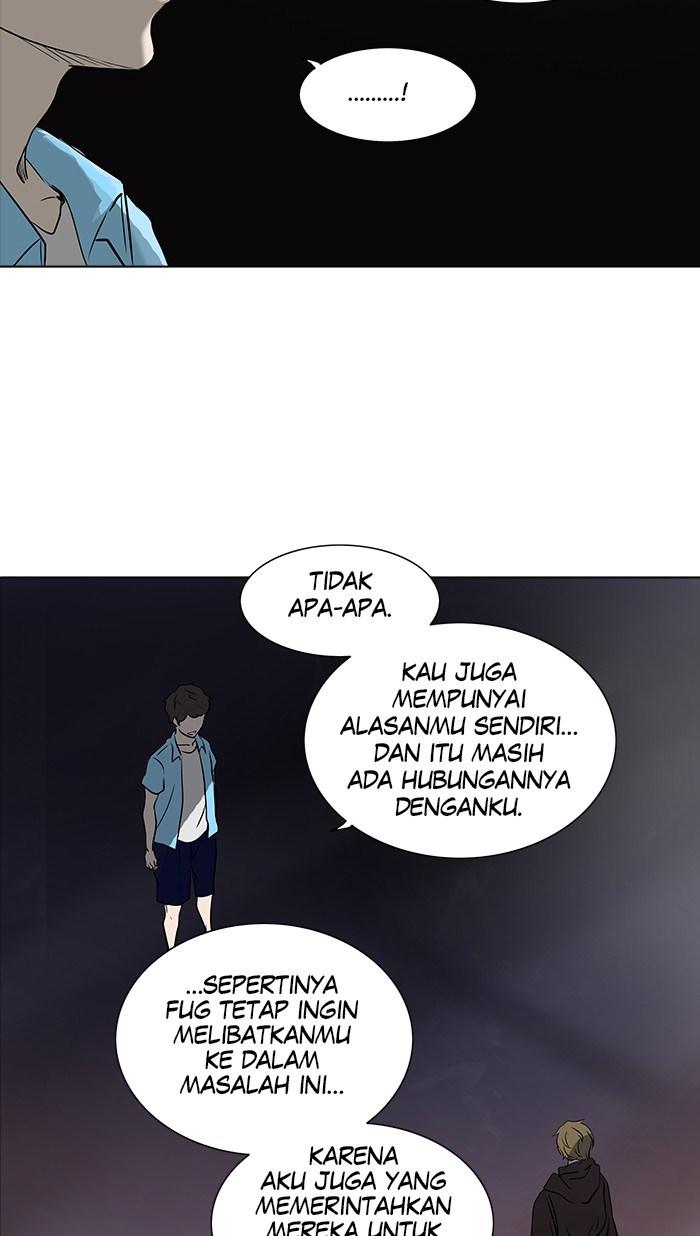 Webtoon Tower Of God Bahasa Indonesia Chapter 276