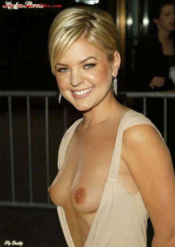 Kirsten storms nude