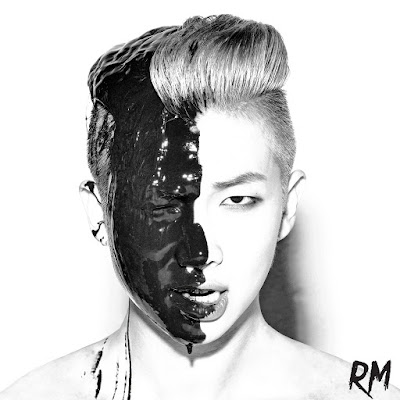 Rap Monster – RM – Rap Monster (Mixtape)