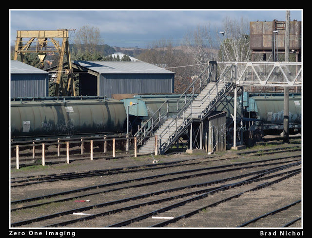 Goulburn Railway Station test Super Resolution with Olympus em5mk2
